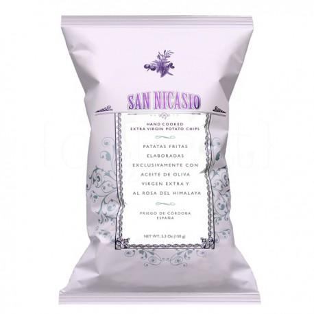 San Nicasio Chips - 14 x 150g (case)