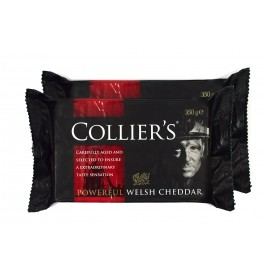 Collier's Twin Pack  - 2 x 350g